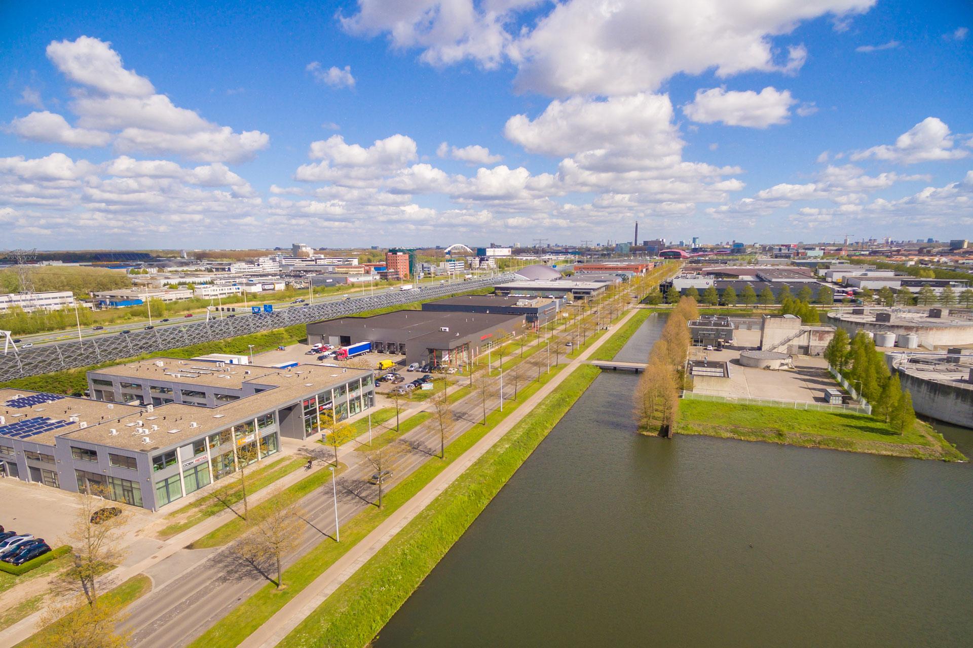 Businessclub De Wetering Haarrijn Utrecht