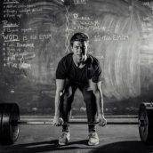 Michael Kooistra Mindset Personal Training