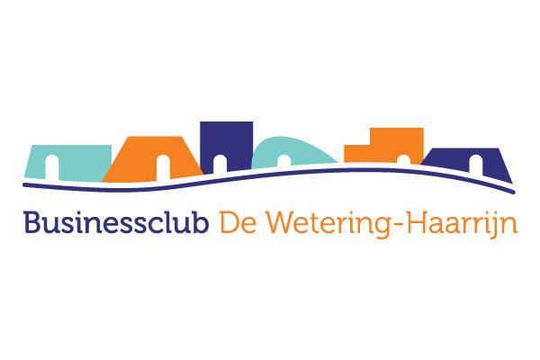 Businessclub De Wetering Haarrijn Utrecht Logo