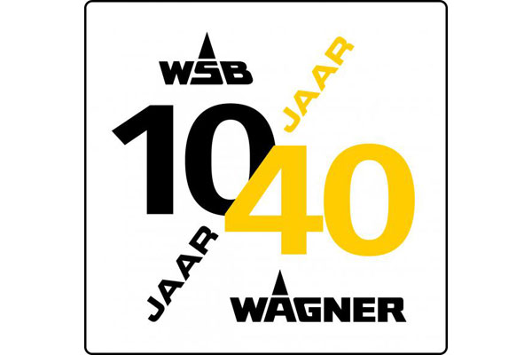 10 jaar WSB en 40 jaar Wagner