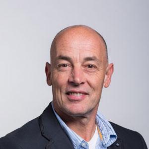 Johan Teunissen Shell De Wetering