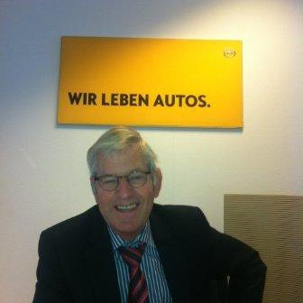 John Van Den Helder StamOpel BCDW