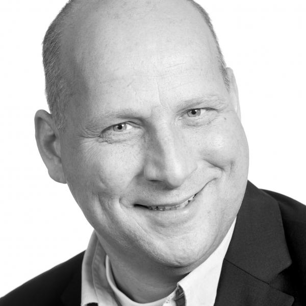 Peter De Bruijn APAC BCDW