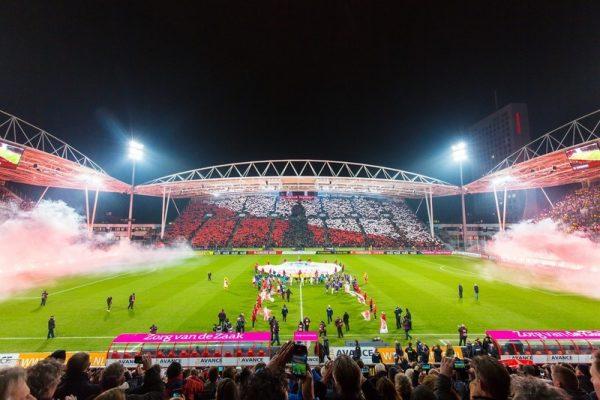 FC Utrecht Feestelijke Opening 12 Oktober