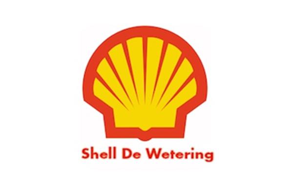 Shell De Wetering Logo