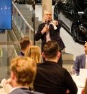 Businessclub De Wetering Haarrijn Social Dinner 2017