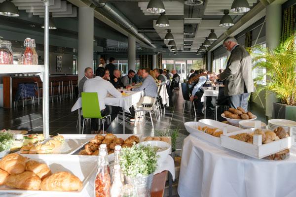 Ontbijtbijeenkomst Warmtebouw-Businessclub De Wetering 4