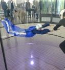 BCDW Bedrijfsbezoek aan City Skydive
