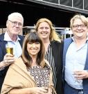 De Utrechtse Haringparty 2018