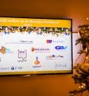 De Utrechtse Kerstborrel 2018