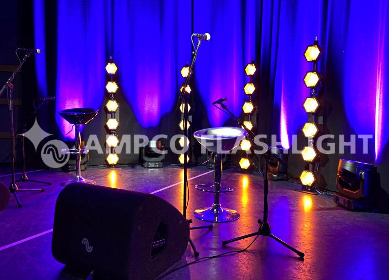 foto studio Ampco