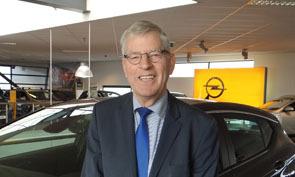 John van den Helder